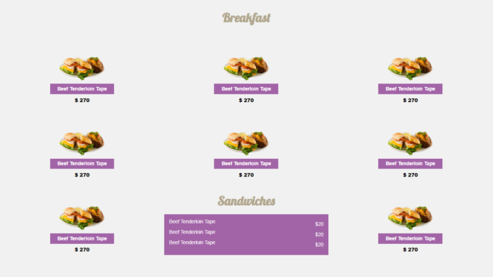Increase Restaurant Foot Traffic with our Digital Sandwich Board in USA